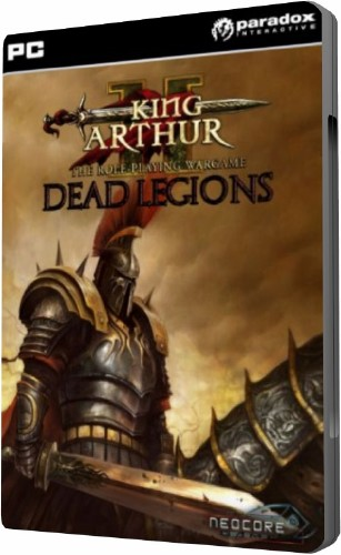King arthur ii: the role-playing wargame - скриншоты